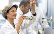 Smarta textilier Sveriges nästa tillväxtraket