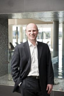 Ny hotelldirektør for flaggskiphotell i Oslo