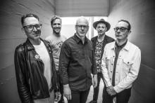 Bad Religion tillbaka på Grönans Stora Scen