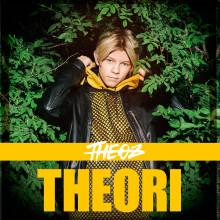 """Superheta THEOZ släpper nya singeln """"Theori"""" 28 juni och följer upp med EP i sommar"""