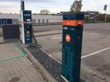 Opladning til alle elbiler i Hillerød