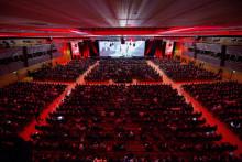 Fujitsu Forum 2018 lyfter fram kraften i co-creation