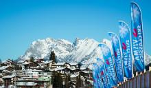 Visma Alp Trophy -kilpailu käynnistää uuden vuoden