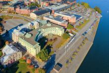 Elite Hotels storsatsar i Södertälje genom förvärv av Astras f.d. huvudkontor