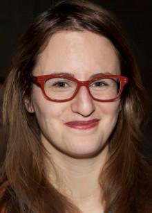 Ivana Lalovic ny filmkonsulent på Film Stockholm/Filmbasen