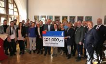 Münchner Wiesn-Stiftung hilft 16 sozialen Projekten mit insgesamt 104.000 Euro