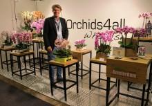 Holländska utställare testar svenska marknaden