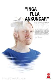 Profiler ger sin bild av Helsingborgs vision