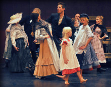 Emil i Lönneberga och allsångsäventyr på Familjelördag