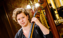 Nordiska Kammarorkestern firar musiksällskapen i Sollefteå och Härnösand som fyller 75 respektive 175 år