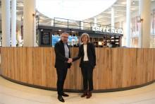 Siemens bygger Sveriges första virtuella kraftverk tillsammans med Skandia Fastigheter