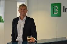 Kistefos AS øker eierskapet i Instabank ASA