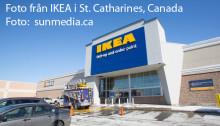 Arcona och Savills bygger IKEA Service och Pick up i Danderyd
