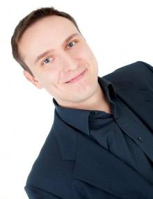 Teemu Salmi kommunikationschef för Sparbanksgruppen