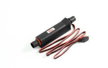 Batteriladdare BC 60 - en stor liten nyhet!