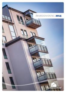 AB Skövdebostäders årsredovisning 2014