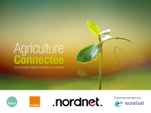 Les Exploitants Agricoles Connectés Grâce Au Satellite Témoignent De Leur Satisfaction