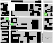 Skyltfönsterprojektet 4.0 i Lindesberg nu öppet för alla