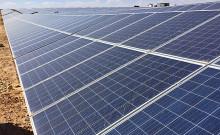 128 miljoner kr till förnybar energi i utvecklingsländer