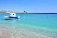 Grekland hetast i sommar