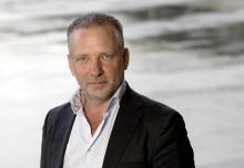 Eric Sjöström ny ordförande för Stiftelsen El Sistema