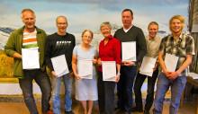 Tio företag i Jämtland Härjedalen har genomgått Swedish Welcome