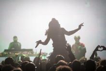 CLICK Festival 2017 – cementerede sin succes