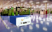 Ny intelligent gateway för IIoT-processer