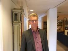 Christer Hjert blir biträdande kommundirektör