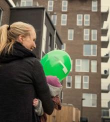 Er du til grønne kvadratmeter og tid med familien?