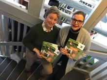 Ny bok om jordnära innovationer i Östergötland - lanseras på Världens Viktigaste Dag