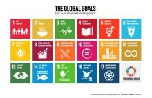 17 gute Vorsätze für eine bessere Welt/ Am 1. Januar 2016 starten die neuen Nachhaltigen Entwicklungsziele (SDGs)