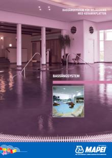 Bassängsystem