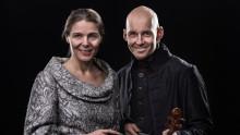 På väg mot slutsålt när Gävle Symfoniorkester bjuder in till julkonserten En Fröjdefull Fest