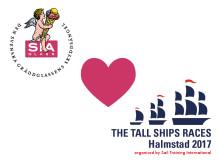 När livet leker - SIA Glass-seglare i Tall Ships Races!