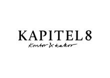 Nytt kapitel för Lundqvist & Lindqvist – byter namn till KAPITEL8.