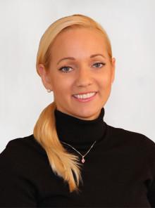 Johanna Holmgren