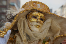 Kulturbyen Köln - Karneval, kunst, kultur & god mat