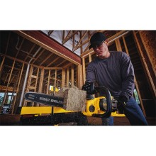 DEWALT® FLEXVOLT® System Outdoor Power Equipment
