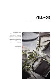 Village AW2016