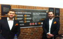 IKKAB ställer ut på STARK-dagen på Borås högskola