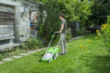 Maximal flexibilitet för den lilla trädgården