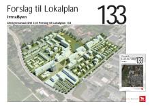 Forslag til lokalplan for Irmabyen, del 2 - designmanual