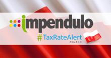 Insurance Premium Tax Alert - Poland - Contribution to the Ombudsman Fund Increase