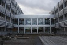 Lidingö Stadshus nomineras till Årets Bygge 2020