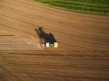 Väderstad utökar möjligheterna för precisionsjordbruk