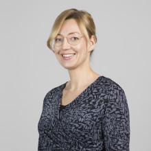 Sara Revström