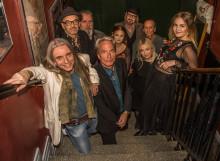 Dan Hylander & Raj Montana Band släpper nytt och åker på turné