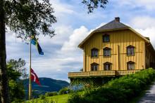 Bjørnstjerne Bjørnson-Akademiet inngår samarbeid med Aulestad