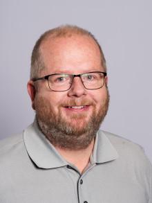 Joachim Sandström